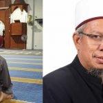 Ini Luahan Seorang Artis Malaysia Di Atas Pelantikan Mufti Wilayah Persekutuan Sebagai Menteri Agama. Alhamdulillah.