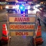 Ramai Yang Ingkar Perintah Kawalan Pergerakan. Ini Tindakan Polis Selangor.