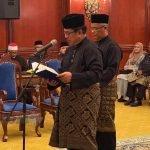 Ini Pencapaian Ketua Menteri Melaka Baharu Yang Ramai KAGUM.