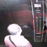 (Video) Penularan Covid-19. Tindakan Lelaki Ini Dalam Lif Buat Ramai MARAH