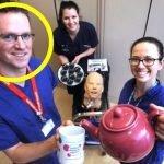 Doktor Pakar UK Sembuh Covic-19 Kongsi Pengalaman SEBENAR Hari Demi Hari