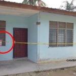 Kantoi RogoI Anak Sendiri, Ini Tindakan Kejam Penolong Ketua Kampung Terhadap Maknya