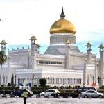 Covid-19. Kes Pertama Di Brunei, Baru Pulang Dari Majlis Tabligh Di Malaysia