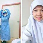 Covid-19. Nurse Malaysia Dedah Pengalaman GETIR Di Arab Saudi
