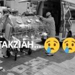 Terkini TIGA Doktor Pakar Indonesia Meninggal Dunia Akibat Covid-19. YA ALLAH.