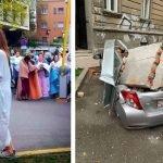 Terkini Gempar Bumi Di Croatia. Penduduk Tanya Nak Duduk Dalam Atau Luar Rumah ? Allahu