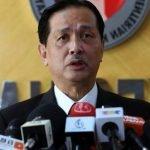 Kematian Covid-19 Ke-15. Lelaki 71 Tahun Dari Melaka. AL FATIHAH.
