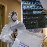 Bedah Siasat 29 Mangsa Covid-19. Apa Yang Penyelidik China Temui Buat Ramai Tergamam