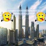 3 Tempat Makan Tengahari Best di Ampang, Kuala Lumpur