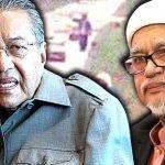 DS Abdul Hadi Sebagai TPM. Ini Komen Jujur Tun Mahathir Buat Ahli PAS Gembira