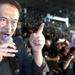 Tiada Pujuk Sertai Kabinet Baru. Ini Luahan Hati Anwar Ibrahim