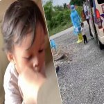 Anak 3 Tahun Naik Ambulans Lepas Ada Tanda Covid-19 Buat Ramai Sebak.