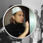 Terkini Ebit Lew Dedah Amalan Arwah Yusof Haron, Mangsa Covid-19 Buat Ramai Sayu
