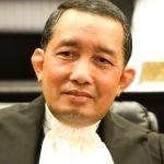 Peguam Negara Baru. Ini Biodata Tan Sri Idris Harun Yang Wow