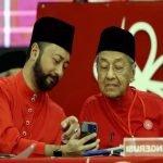 Ini Pendedahan Tun Mahathir Nasib Kerajaan PH Kedah.