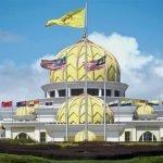 Covid-19. 7 Petugas Istana Negara Sah Positif