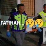 Tangan Kaki Terikat, Kepala Diserkup Bantal. Lelaki Ditemui Dibunuh.