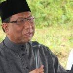 Covid-19. Ini Nasihat Keras Mufti Pahang Terhadap Peserta Ijtimak Tabligh