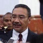 Ini Janji Hishammudin Lepas Dilantik Sebagai Menteri Luar.