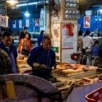 Selepas China Berjaya Perangi Covid-19, Haiwan Ini Kembali Dijual Di Pasar Buat Ramai Tak Setuju.