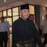 Siapa Ketua Menteri Melaka Baharu? Ini Jawapan YB Zahid Hamidi Lepas Bertemu TYT Melaka.