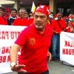 Kabinet Menteri PN. DS Tajuddin Abd Rahman Pula Luah Tak Puas Hati Dengan Azmin