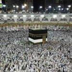 Covid-19. Ini Pendirian Arab Saudi Tentang Ibadah Haji 2020