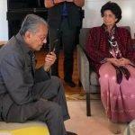 Ketika Tun Mahathir Masih PM, Presiden China Call. Apa Yang Mereka Bualkan Mengejutkan Ramai