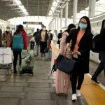 Terperangkap Di China. Wanita Cina Malaysia Ini Kongsikan Macam Mana Kehidupan Kena Lockdown 40 Hari.