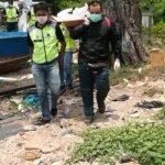 Mayat Tergantung Di Pokok Positif Covid-19, 12 Anggota Polis Diarah Kuarantin Diri.