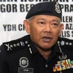 Ini SOP Suami Yang Hendak Balik Ke Rumah Isteri Lain (Poligami).Ketua Polis Selangor.