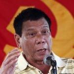 Ingkar Pelaksanaan Perintah Berkurung. Ini Arahan Presiden Filipina Kepada Polis Dan Tentera Buat Rakyat Takut..