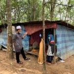 Keluarga Daif Tolak Rumah Sewa Ustaz Ebit. Ini Sebabnya