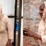 Nenek Ini Tolak Sumbangan Makanan Yang Diberi. Puncanya Buat Ramai TERHARU.