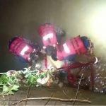 Mayat Remaja Ditemui Lemas Dalam Longkang