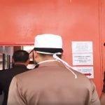 (Video) PKP Dipenjara, Ustaz Ebit Sebak Lihat Suasana Banduan Disebalik Tirai Besi