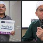 Terima Kasih Ustaz Ebit Lew. Penjelasan CEO Zakat Kedah Ini Buat Ramai Orang Faham.