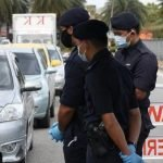 Tular Berita Tutup Laluan Ke Kota Bharu, Kelantan. Ini Penjelasan Sebenar Dari MKN