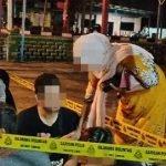Suami Ingkar PKP. Isteri Hamil 9 Bulan Datang Balai Polis Untuk Minta Restu Suami.