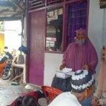 Keluarga Dipulau Oleh Orang Kampung Sebab Anak Meninggal Akibat Covid-19.