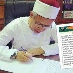 Menteri Agama Terima Mesej Dari Bekas Guru. Isi Mesej & Respon Dr. Zulkifli Buat Ramai Terharu