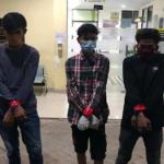 Silap Rompak Rumah Pesakit Covid-19, Lima Pencuri Buat Ujian Saringan