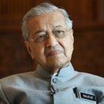 Selepas Lama Berdiam Diri, Kenyataan Terkini Tun Mahathir Ini Buat Ramai Melayu Malu
