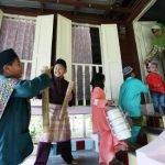 Boleh Ziarah Raya Rumah Jiran Dan Keluarga Dalam Negeri Yang Sama.