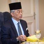 Tan Sri Muhyiddin Layak Dilantik Sebagai PM.