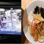 Temui Puntung Rokok Dalam Makanan, Pelanggan Terkejut Lihat Rakaman CCTV
