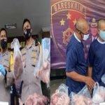 'Ubah' Warna Daging Babi Dan Dijual Sebagai Daging Lembu, 4 Lelaki Ditahan