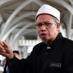 Ingkar PKP. Polis Buka Kertas Siasatan Terhadap Menteri Agama.