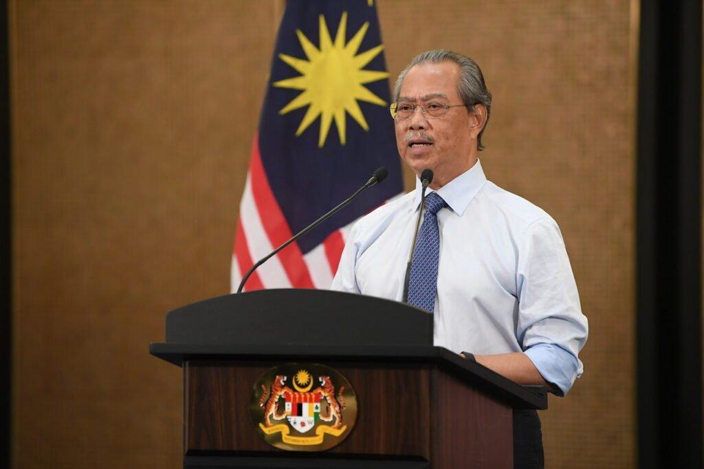 PM Umum Boleh Rentas Negeri Mula 10 Jun.