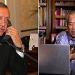 Tiba-Tiba Call PM Malaysia. Ini Permintaan Turki Erdogan Buat Ramai TERUJA